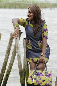 African Print Dress Designs, African Print Dresses, African Print Fashion, Africa Fashion, African Wear, African Attire, African Women, African Dress, African Models