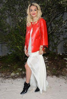 Qui sont les 50 femmes les mieux habillées selon le Glamour UK ?