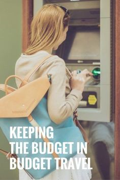 Keeping The Budget In Budget Travel | Money Saving Techniques | Affordable Travel Tips | Create a Pre-Trip Budget | How to Control Your Spending | Track Your Expenses | Personal Finance Advice | Budget Reviews | How to Afford a Vacation