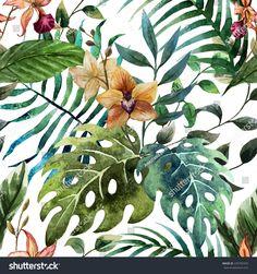 Afbeeldingsresultaat voor tropical wallpaper