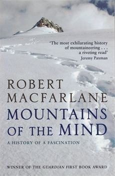 Image of Mountains Of The Mind
