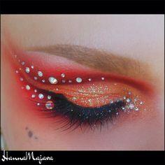 Rhinestones :) – Makeup Geek