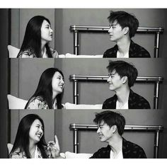 KPop Fakestagram (In Revision + Slow Update) Wgm Couples, Kpop Couples, Cute Couples, Sungjae And Joy, Sungjae Btob, We Got Married Couples, We Get Married, Fake Instagram, Red Velvet Joy