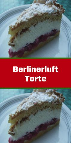 Discover Berlinerluft-Torte and other recipes on DasKochrezept.de Discover Berlinerluft-Torte and other recipes on DasKochrezept. Easy Vanilla Cake Recipe, Easy Cake Recipes, Quick Healthy Desserts, Desserts Sains, Torte Recipe, Bon Dessert, Food Cakes, Other Recipes, Cake Decorating