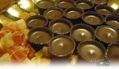VillaTutan joulublogi!: Jääsuklaa Mini Cupcakes, Sweet Recipes, Muffin, Sweets, Breakfast, Desserts, Christmas, Food, Sweet Pastries