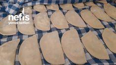 Akşam Yoğur Sabah Pişir Puf Böreği (Bulut Gibi Hafif) - Nefis Yemek Tarifleri Perfect Food, Antalya, Yogurt, Food Ideas, Recipies