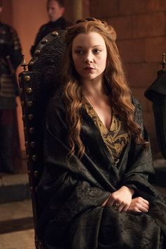 """Margaery Tyrell """"The Queen"""""""