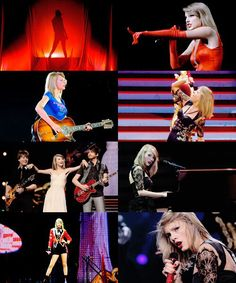 The Red Tour: Tokyo, Japan (June 01, 2014)