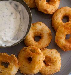 Mashed Potato Rings | 21 Ways To Take Mashed Potatoes To The Next Level
