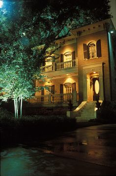 Italian garden heights - traditional - Exterior - Houston - Exterior Worlds Landscaping & Design