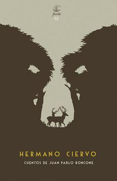 """En #lecturasdeverano, Lucas Ryan recomienda: Hermano ciervo, el libro de cuentos del chileno Juan Pablo Roncone publicado por Fiordo Editorial """"Dicho vagamente y usando una mala metáfora: es difícil salir ileso de la lectura."""""""