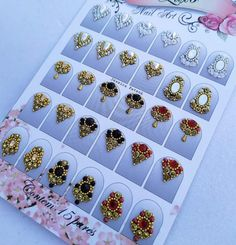 Nail Gel, Cards, Beauty, Jewelry Model, Luxury Jewelry, Nail Jewels, Stickers, Drawings, Templates
