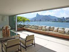 Cobertura Triplex | Urca - Rio de Janeiro | Brasil | | Triplex Penthouse in Urca - Rio de Janeiro - Brazil