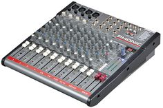 Phonic AM442D-USB Digital Effects USB Mixer