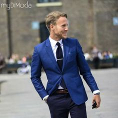 Be a fashion icon by choosing the best clothes from your own wardrobe with the help of myDiModa. Download it today from http://www.myDiModa.com/	#MondayBlues #Blue #fashion #streetstyle #watch #fashiondaily #menstyle #menswear #menstyleguide #mensfashion #mensweardaily #menwatch #mensuitstyle #beautifulmenswear #highendfashion #fashionstylist #fashionmagazine #myDiModa