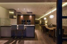 Interior design Interieurarchitect Interieurontwerp Woonkamer  Living  Verbouwing Aanbouw Kitchen Keuken