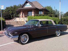 1961 Buick LeSabre with 9,869 original miles