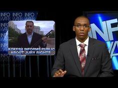 Adam Kokesh Still In Jail