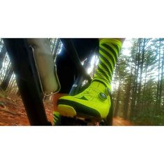 Shine and Ride  - Decade Pro Hi Vis @hbstache Thanks for the @kdog970 #hbstache #llkitsandsocks #standout #bedifferent#mtb #socksofinstagram #lifbehindbars #shutuplegs #ciclista #cyclocross #wielrennen #cycling #sockdoping #socks #sockgame #sockswag #cyclingkit #cyclingsocks #newkitday #kitdoping #womenscycling #ciclismo #outsideisfree #fromwhereiride #cyclingapparel #cyclingphotos #cyclingphoto #instacycling #instasocks #style