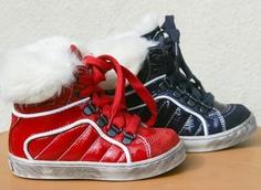 shoes kinderschoenen winter 2012-2013