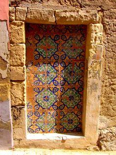 Ragusa Ibla, Sicily.