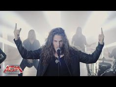 DYNAZTY - Presence Of Mind (2020) // Official Music Video // AFM Records - YouTube