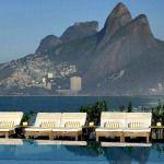 Fasano Hotel, Rio de Janeiro - In Classic Style