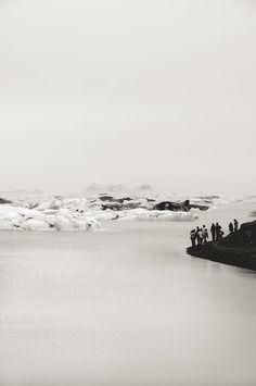 at the edge by Zanthia, via Flickr