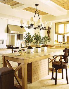 amo a luz, quero uma cozinha dessas para mim