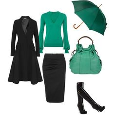 Moda i odjevne kombinacije