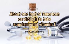 Are you taking supplements? Cardiovascular Disease, You Take, Shape, Vitamins, Heart Disease
