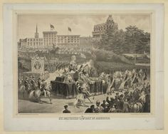 St. Patricks day in America / designed by Hogan ; drawn by Lucian Gray. | Library of Congress