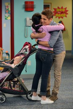 Baby Daddy - Images promotionnelles du 2x06