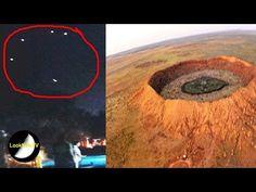 Mysterious Fireballs Hurl Towards Earth, Stop in Midair ~ Operation Disclosure