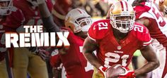 Check out 49ers.com's Remix of the team's 27-13 win against the Cardinals on Sunday