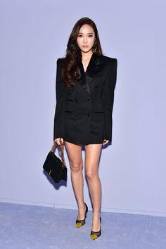 caa9a5d7d7f6 Foto  Jessica Jung Makin Cantik dan Stylish Setelah Hengkang dari SNSD  Jessica Jung Fashion