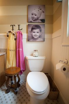 Traditional Bathroom Kids Bathroom Design, Pictures, Remodel, Decor and Ideas