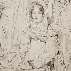 Ingres Discover the coolest shows in New York at www.artexperience...