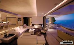 3 Exposed Lounge seating