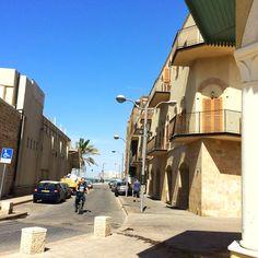 Old Jaffa! Foto by Anat Cohen