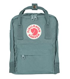 Fjallraven Mini Frost Green