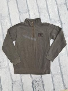 Soft washed garment dyed fabric Self fabric lined collar Twill taped back neck Twill label Sideseamed rib on cuffs and waistband Double needle shoulder, cuffs and waistband Horse Riding Clothes, Nike Jacket, Zip, Antiques, Jackets, Pepper, Store, Products, Fashion