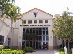 Sheinberg Family YMCA of Weston