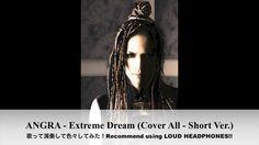 ANGRA - Extreme Dream (Cover All Short Ver.)