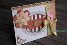 Joy Book Card