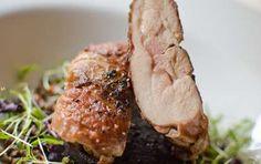 Fagiano arrosto - Dalla tradizione della cucina toscana ecco un piatto di selvaggina che spesso compare sulle tavole delle feste, il fagiano arrosto.