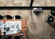 Ardesie | Mirage, ceramiche per pavimenti, rivestimenti e facciate ventilate. Piastrelle in gres porcellanato per l'architettura di interni ed esterni made in Italy.