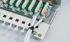Lan Kabel Verlegen Netzwerkinstallion Pinterest