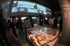 M9 Mestre Exhibition: A New Museum for a New City (2010).  | Opening |  #m9mestre #m9 #mestre #evento #mostre #exhibition #event #venice #venezia #veneziamestre
