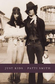 You can never go wrong with some Patti Smith.